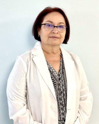 Dr. Maria L. Gonzalez Ibarra, Phd, LMHC