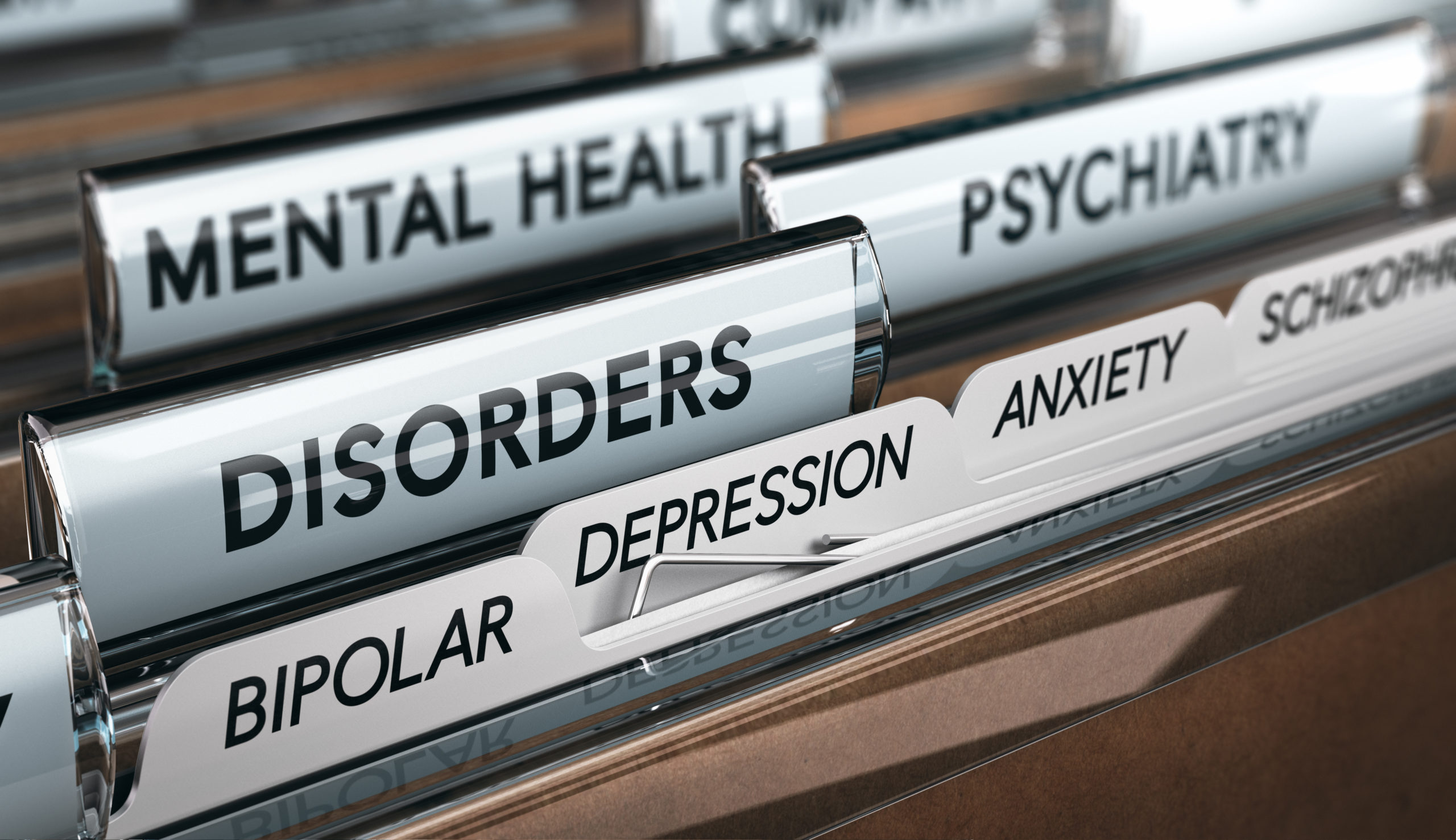 Psychiatric Outpatient Services