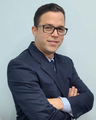 Leduan Lopez, M.S.A