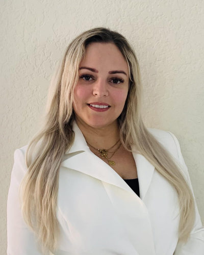 Yessenia Martinez, M.S.N, APRN, FNP-C