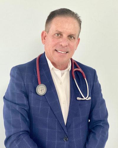 Dr.Jorge E. Fernandez, MD