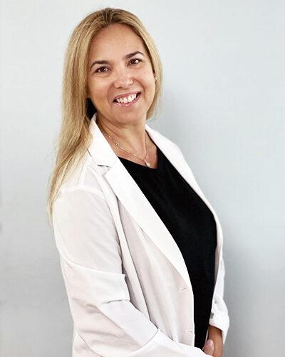 Jessica Pujals, M.S, LMHC