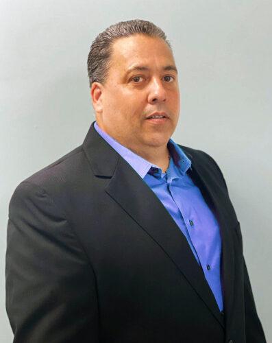 Yaser Rodriguez, B.E., BHCMS